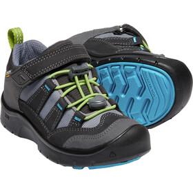Keen Hikeport WP - Calzado Niños - gris/negro